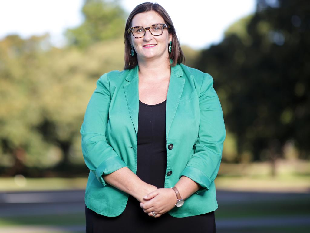 Education Minister Sarah Mitchell spent $90,000 on an eight day research trip to the US and Canada.