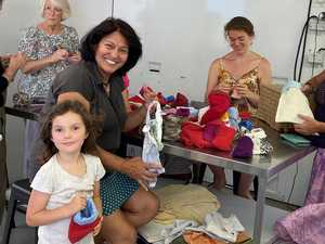 Eumundi's outpouring of support for injured animals