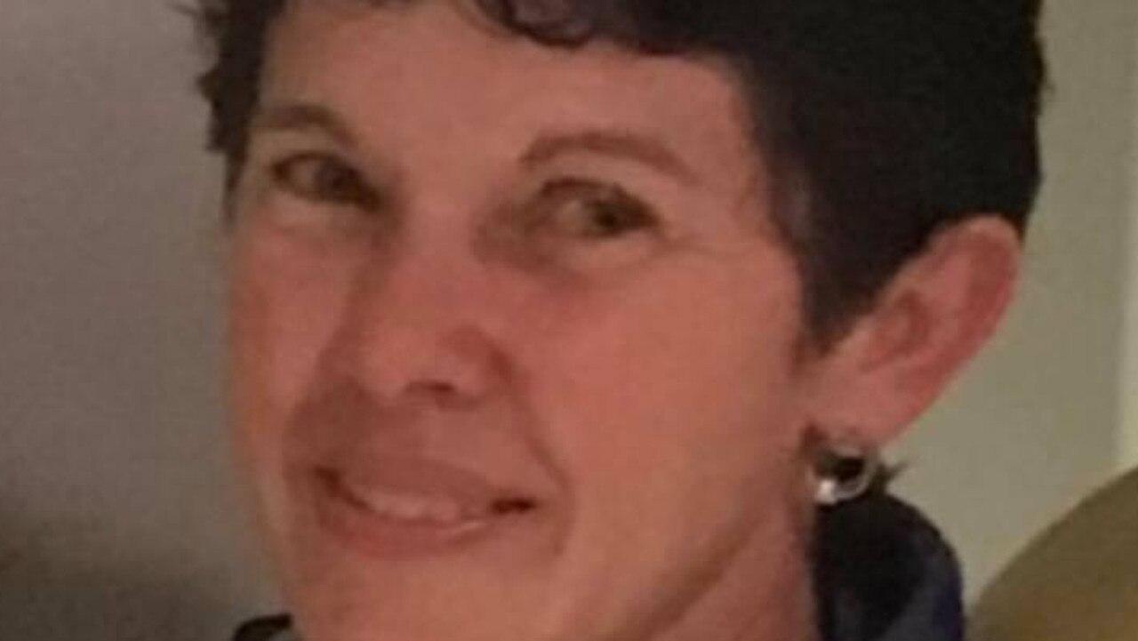Atherton State School teach Margaret Barron, 54, died in a motorbike crash near Mareeba. Picture: Supplied