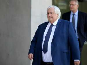 Council sues Palmer's QNI over $2.5M in owed rates