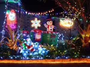 FULL LIST: Follow Somerset Christmas Lights Trail
