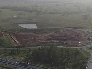 First glimpse at Gympie's new $30M 'mega servo'