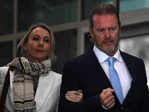 """McLachlan allegedly threatened """"to end"""" woman he kissed"""