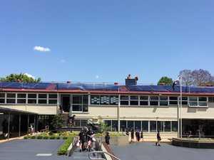 Solar panel program heats up on the Darling Downs