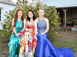 FORMALS 2019: Rocky seniors celebrate their final year