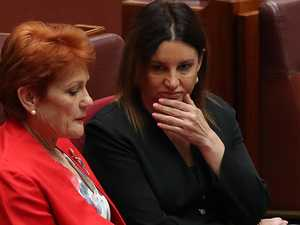 Secrets that won Jacqui Lambie's Medevac vote