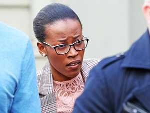 Ex-cop sentenced over her relative's illegal strip-search