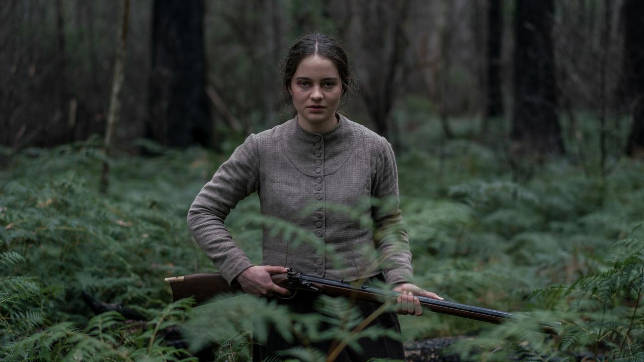 Some audiences found the violent film too much during festival screenings but The Nightingale has just won the top prize at the AACTA Awards.