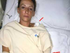 Aussie woman slashed with machete in Bali bag snatch