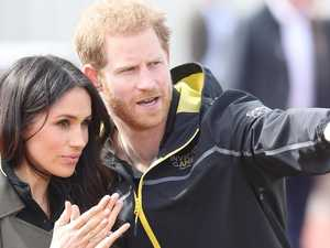 How Meghan, Harry spent Thanksgiving