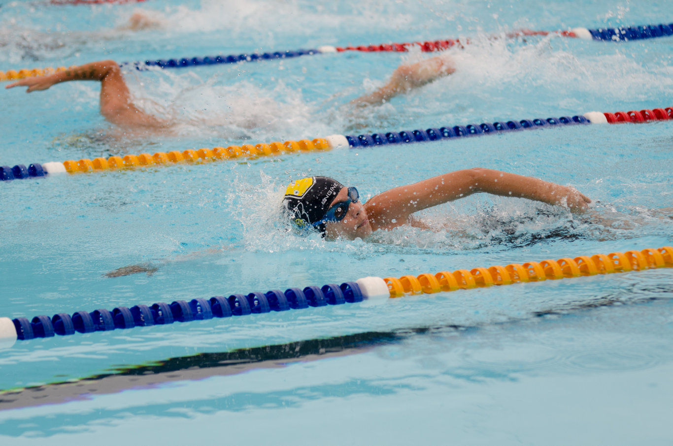 The Coolum and North News is offering livestreaming of the Gympie Gold Rush transitional meet this Saturday.