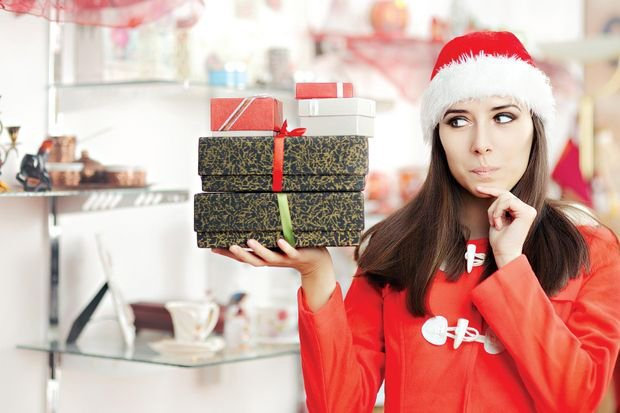 STRESS LESS: Why do we spend so much time and money in our annual Christmas frenzy when we should simply be enjoying the time spent together?