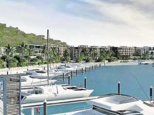 Back on agenda: Expressions of interest wanted for marina