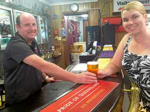 More time to pop in for a cold one as RSL extends trading
