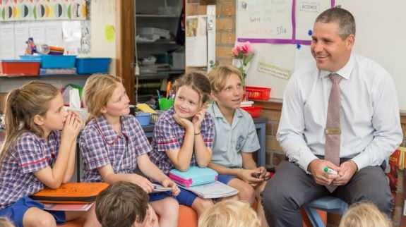 5 year NAPLAN trends: How schools on the Coffs Coast rank