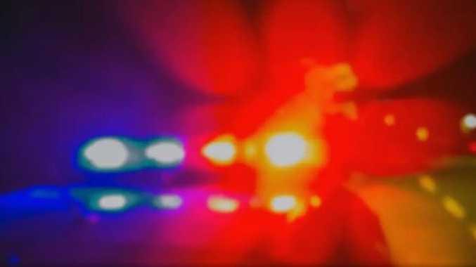 Two men injured after truck crash on Bruce Highway