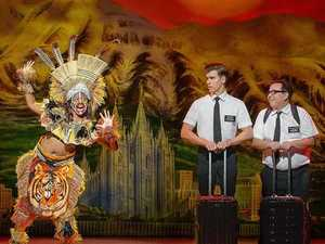 Queensland blessed with Book of Mormon encore