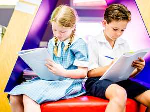 5 year NAPLAN trends: How every Rocky area school performed