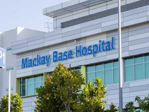 Mackay feeling the pain of national specialist shortage