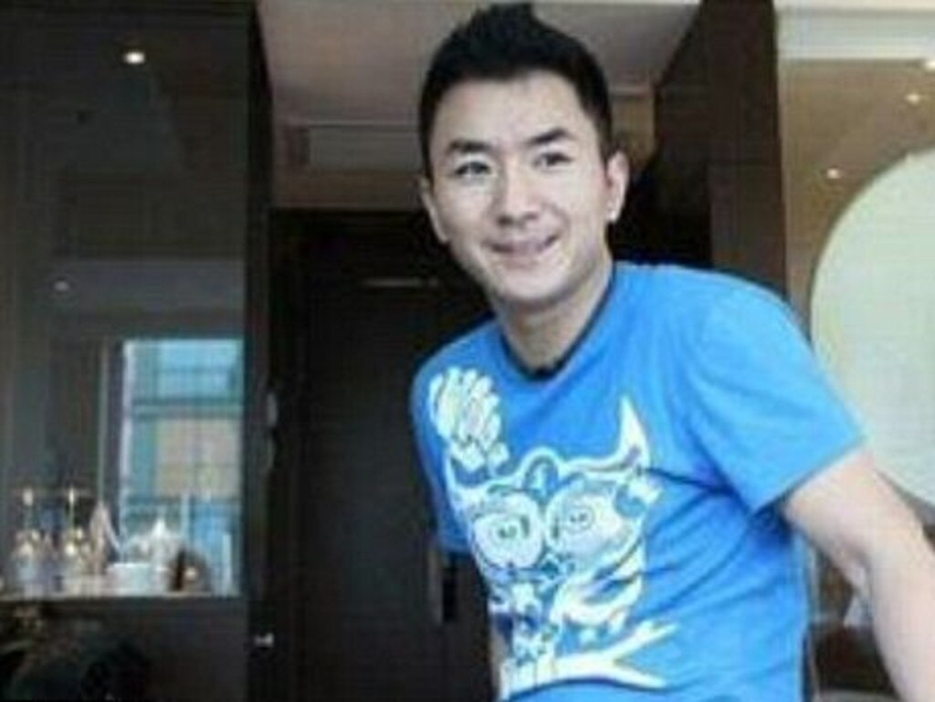 Jun Lin was murdered by Magnotta before his body was cut up.