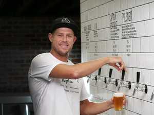 Balter beer fans: Please no change