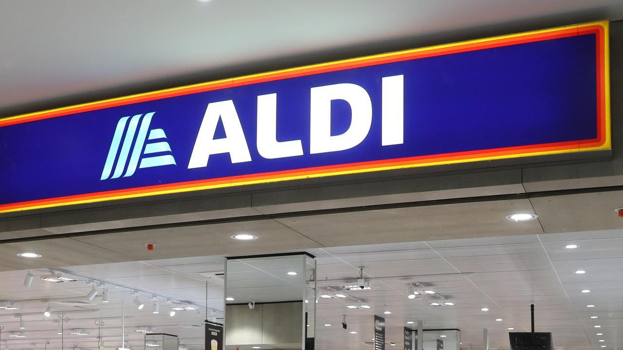 Aldi's amazing Dyson deal. Picture: Image/David Swift