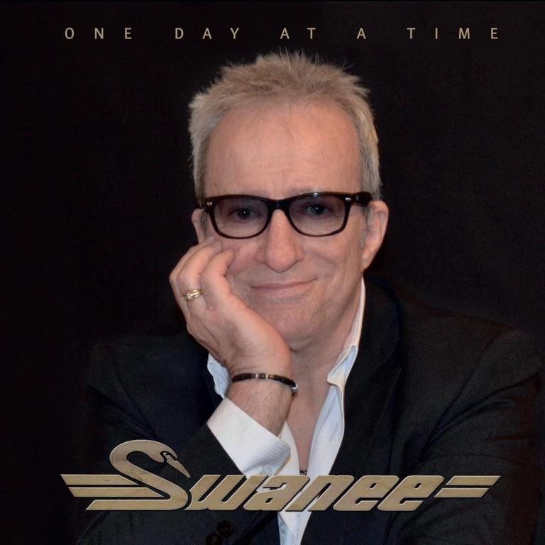 Swanee's latest album One Day at a Time is out now.
