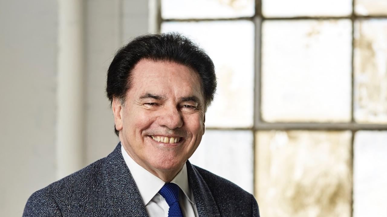 Opera Australia Artistic Director Lyndon Terracini (AM).