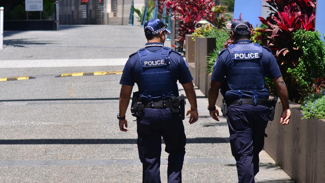 Queensland Police Service (QPS) -Australia