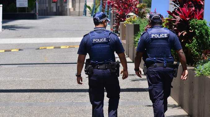 Police shoot dead man in Tiaro