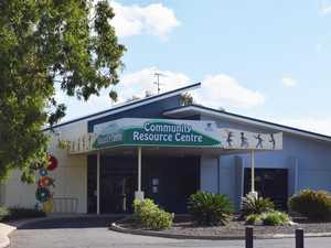 750K UPGRADE: Community centre gets expansion