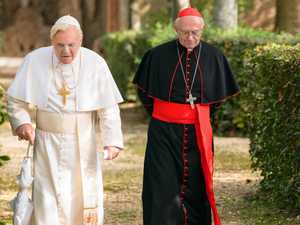 The Two Popes targets your head and your heart