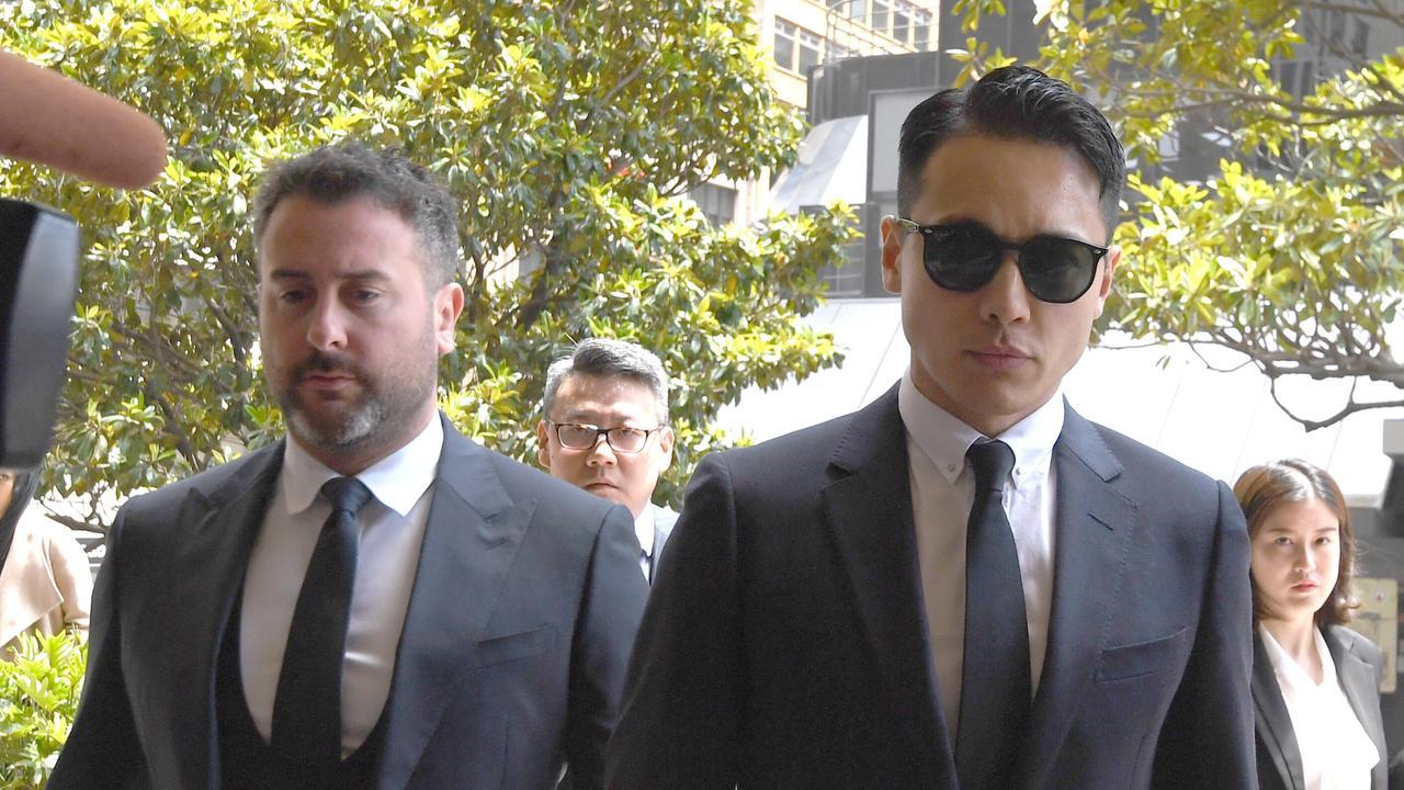 Gao will face a retrial in 2020.