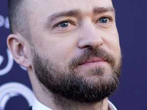 'Judgement lapse': Justin's public apology