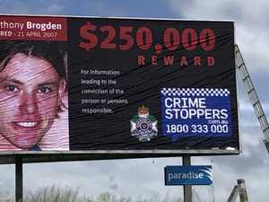 Jay Brogden murder accused back in court