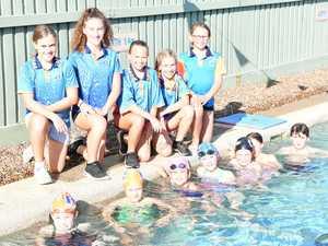 LIVESTREAM: Don't miss Fraser Coast's swim stars in action