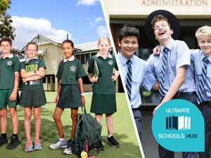 How your school performed in NAPLAN over five years