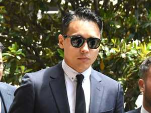 Chinese film star to face retrial in rape case