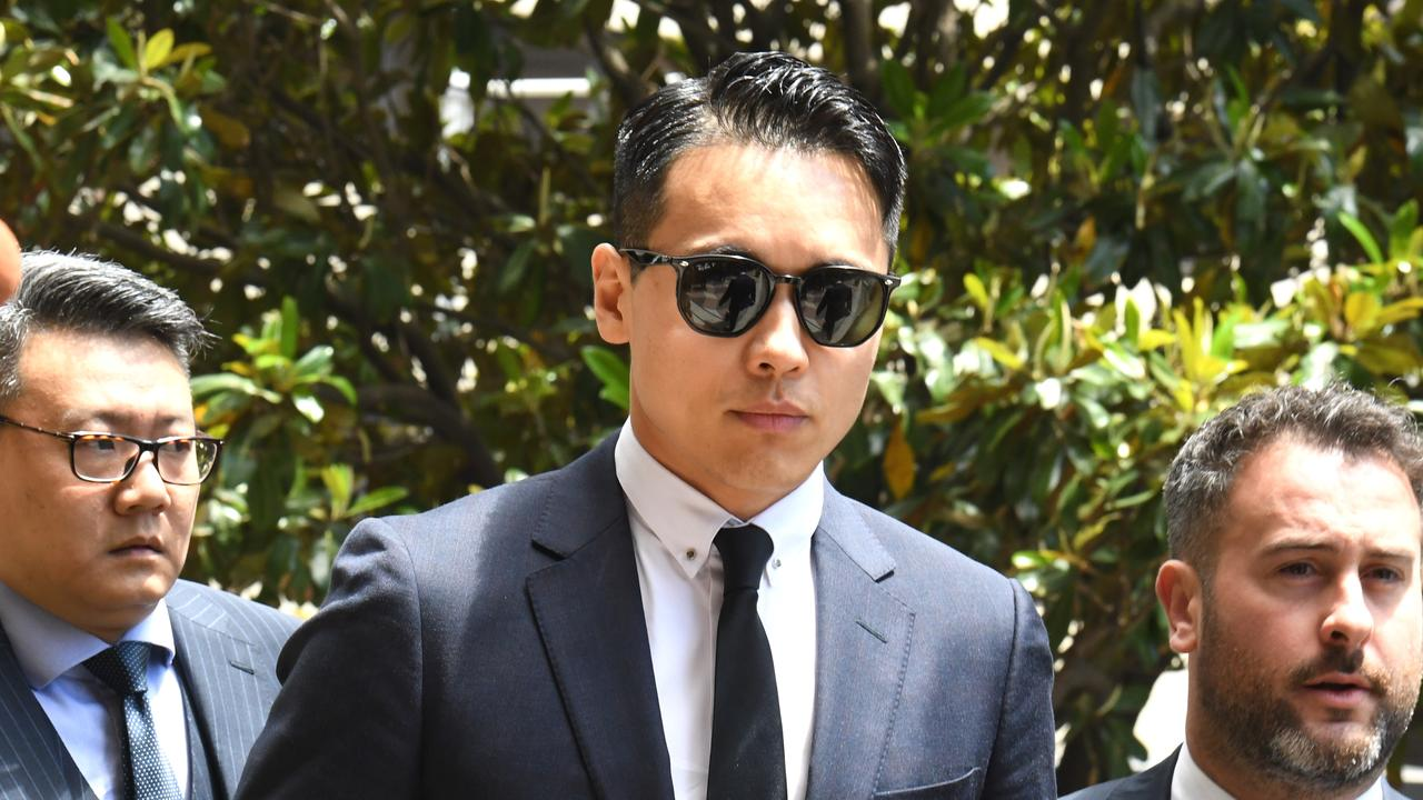 A jury deliberating over whether a Chinese movie star and a producer raped a woman has been discharged and a new jury will be empanelled for a retrial.