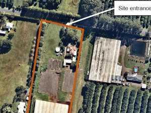 Pharma company's plans for $2m facility in Ballina Shire