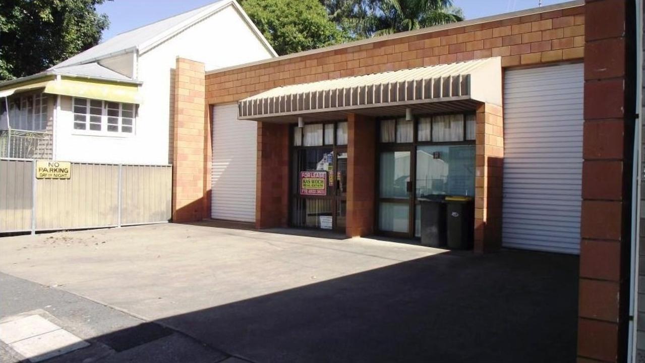 LEASED: 112 Denison St, Rockhampton City, was leased on November 29.