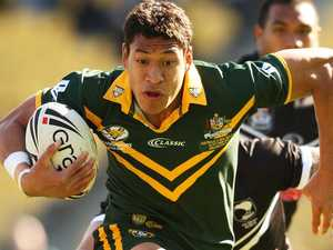 'NRL can't stop clubs negotiating with Folau'