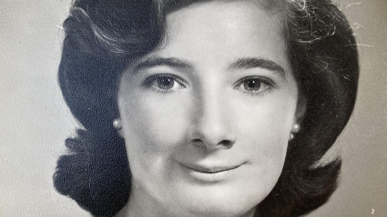 Missing air force policewoman Gaye Baker