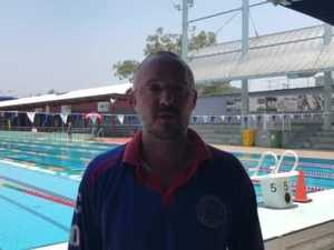 Lismore Workers Swim Team coach talks about Australian Para Squad selection