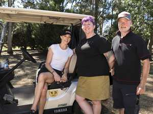 Heritage Golf Day 2019