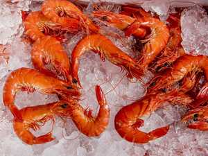 Christmas prawn prices to be higher than ever