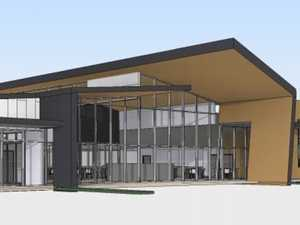Massive service station, food court approved for Charlton