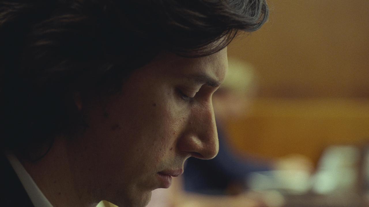 Adam Driver as Charlie