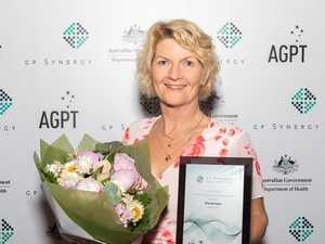 Goonellabah medical centre manager wins prestigious award
