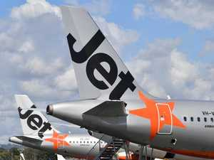 Jetstar strike to cause chaos